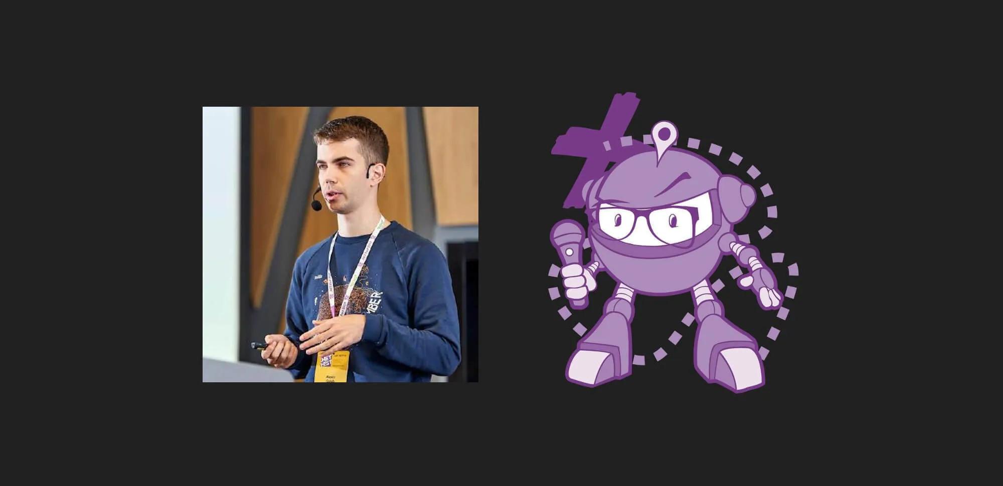 Episode 55 - Integrating With External APIs With Alexey Golub